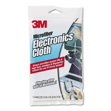 <strong>3M</strong> Microfiber Electronics Cleaning Cloth