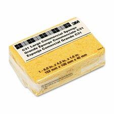 Scotch-Brite Industrial Commercial Cellulose Sponge