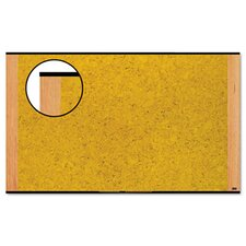 <strong>3M</strong> Cork Bulletin Board, 72 X 48