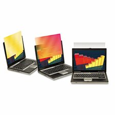 Frameless Blackout Netbook Privacy Filter for 8.9 Widescreen Netbook Monitor