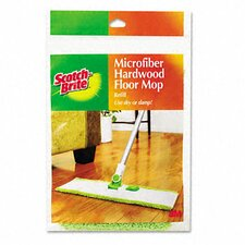 <strong>3M</strong> Scotch-Brite Hardwood Floor Mop Refill