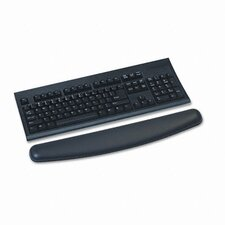 <strong>3M</strong> Gel Antimicrobial Compact Mouse Wrist Rest