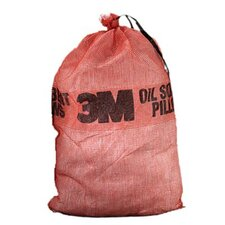 "Petroleum Sorbent Pillows - 5""x14""x25"" pillowsoil sorbent"