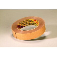 "1"" X 36 Yard Red Double Coated Tape"