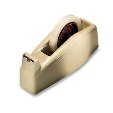 <strong>3M</strong> Tape Dispenser, Heavy Duty, Beige