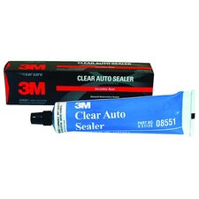 Sealer-Clear Auto 5 Oz Tube 6/Case