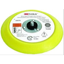 Disc Pad Stikit 6In