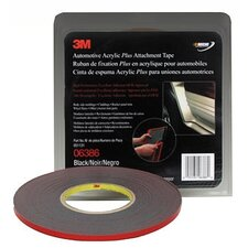 <strong>3M</strong> Acrylic Plus Attach Tape 1/4""""