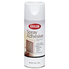 11 Oz Spray Adhesive 7010