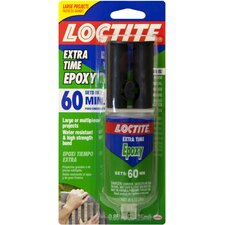 0.85 Oz Extra Time Epoxy 1405603