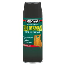 Helmsman® Spar Urethane Finish High-Gloss