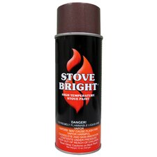 12 Oz Mauve Stove Bright® High Temperature Aerosol Paint