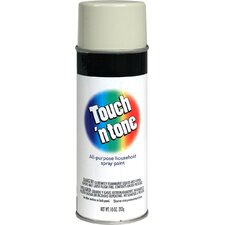 10 Oz Almond Touch ´N Tone® Spray Paint