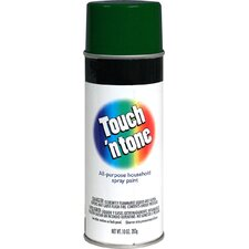 Hunter Green Touch ´N Tone® Spray Paint