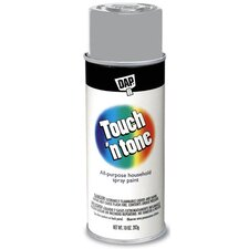 Aluminum Touch ´N Tone® Spray Paint