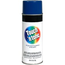 Royal Blue Touch ´N Tone® Spray Paint