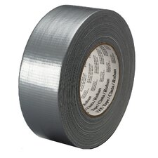 "3"" x 50 Yards Silver Duct Tape"