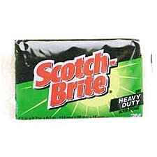 Scotch-Brite Kitchen Scrub Sponge