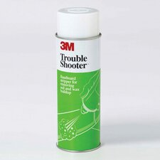 Troubleshooter Baseboard Stripper Foam Cleaner