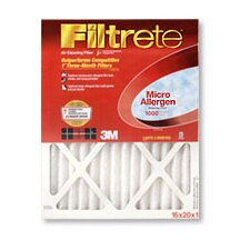Filtrete Allergen Reduction Filter