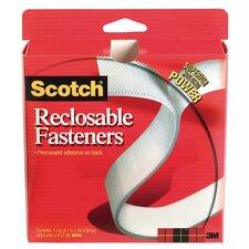 Scotch Reclosable Fastener