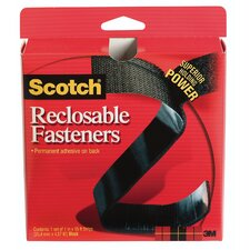 Scotch Reclosable Fastener