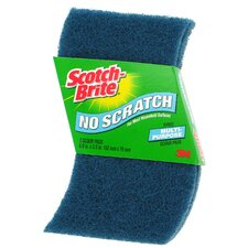 Scotch-Brite No Scratch Scour Pad (3 Count)