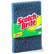Scotch-Brite Multi-Purpose No Scratch Scour Pad