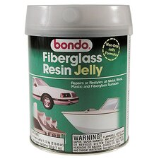 Fiberglass Resin Jelly
