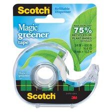 Scotch Magic Greener Tape (144 Roll Per Count)