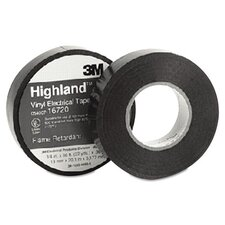 Highland Vinyl Commercial Grade Electrical Tape