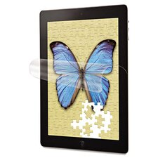 Natural View Fingerprint Fading Screen Protection Film for iPad