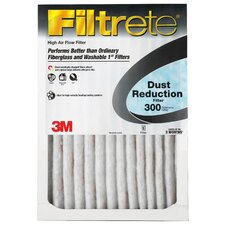 Dust Reduction Air Filter (Set of 6)