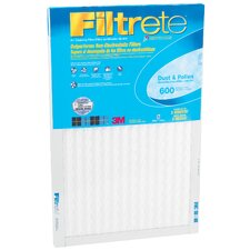 Dust and Pollen Air Filter 600 (Set of 6)