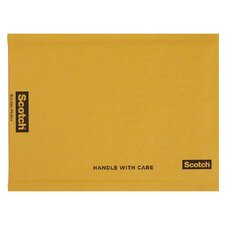 "10.50"" x 15.25"" Scotch Bubble Mailer (3 Count)"
