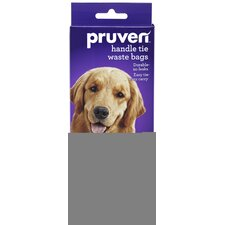 Pruven Handle Tie Waste Bag