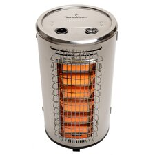 Infrared 32,000 BTU Propane Space Heater