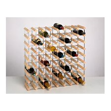 Classic 72 Bottle Wine Rack