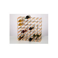 Classic 42 Bottle Wine Rack