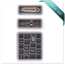 Jewelry Stax Combo Pack