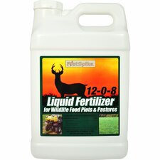 12-0-8 Liquid Fertilizer