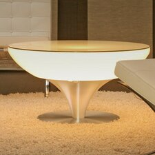 Lounge Indoor Table with Lighting