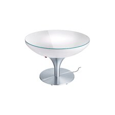 Lounge Outdoor Table with Lighting