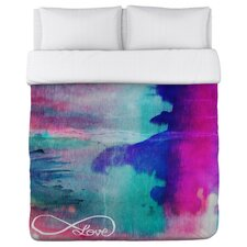Oliver Gal Elysium Duvet Cover Collection