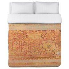 Oliver Gal Grazia Duvet Cover Collection