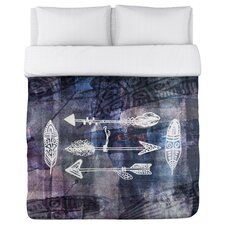 Ethnica Arrows Duvet Cover Collection