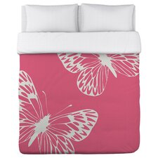 Oversized Butterfly Duvet Cover Collection