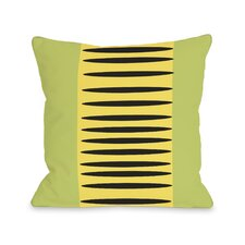 Zuma Aztec Lines Pillow