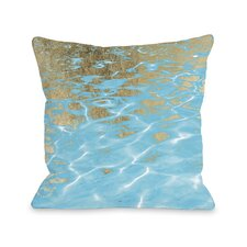 Pristine Waters Pillow