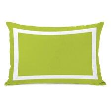Samantha Simple Square Pillow